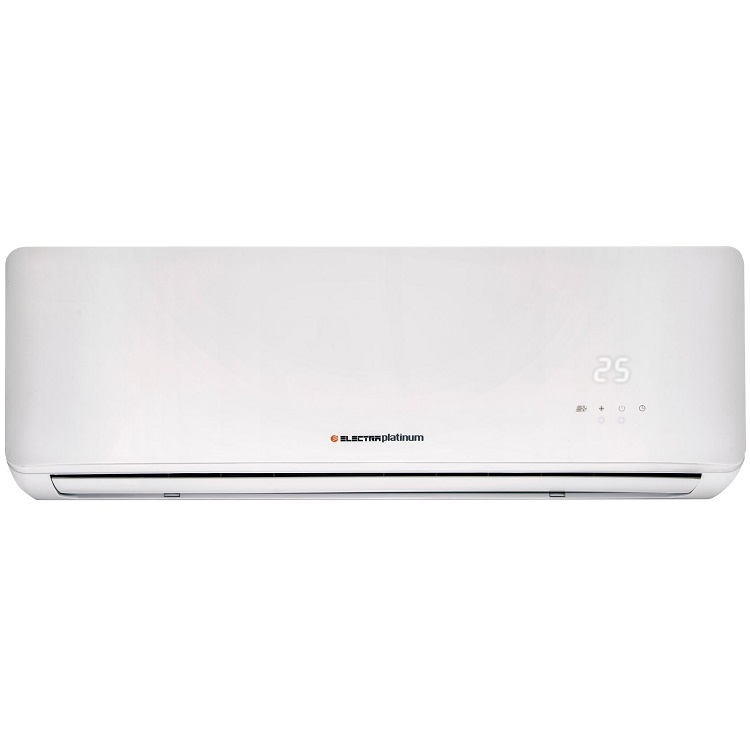 ‏מזגן עילי Platinum Inverter Plus 145 wifi Electra אלקטרה