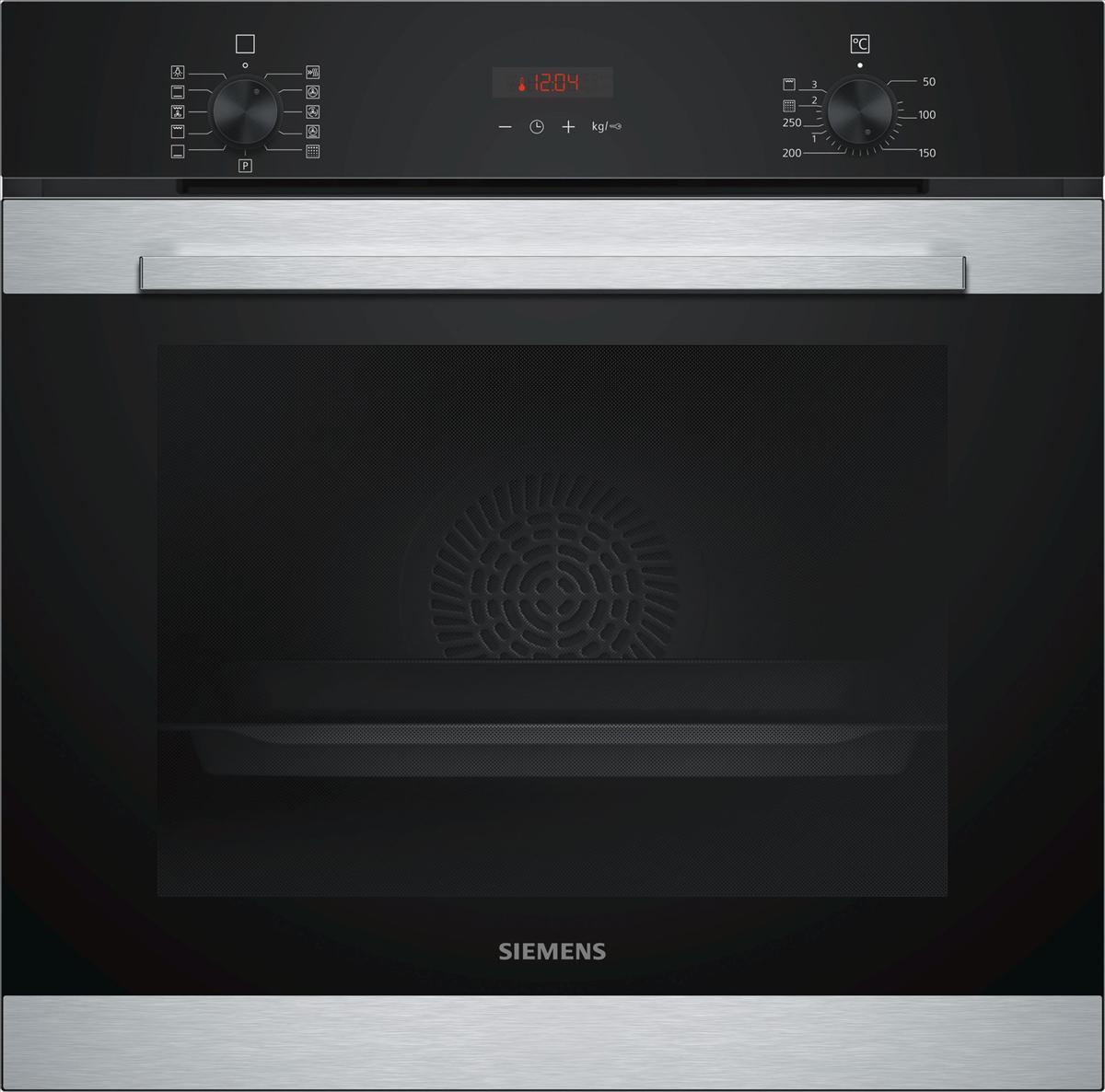 תנור בנוי Siemens HB374ABR0Y סימנס