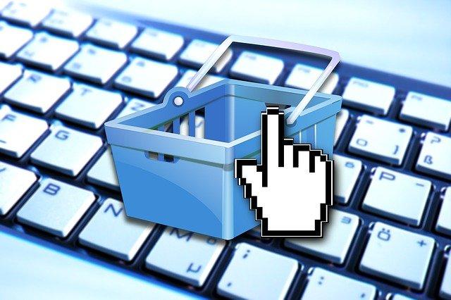 קניית מוצרי חשמל באינטרנט