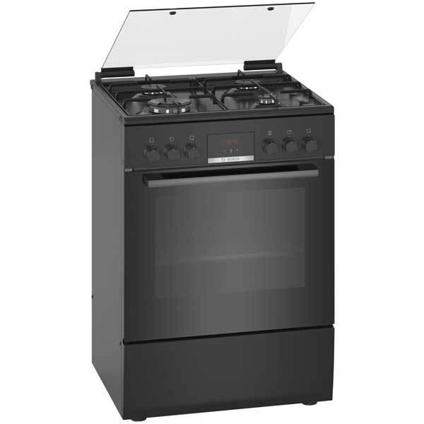 תנור משולב Bosch HXR39IH60Y שחור בוש