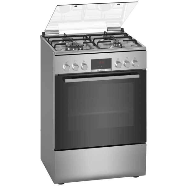 תנור משולב נירוסטה Bosch HXR39IH50Y בוש