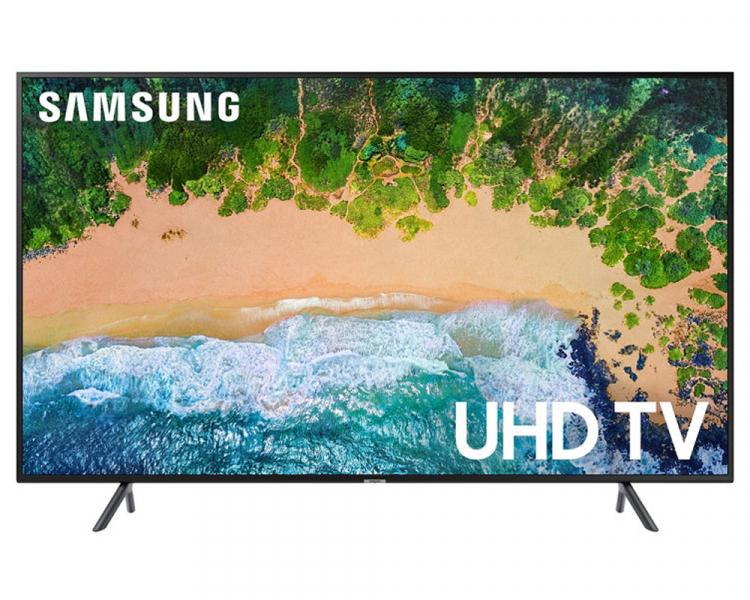 טלוויזיה סמסונג UE49NU7100 SMART 4K