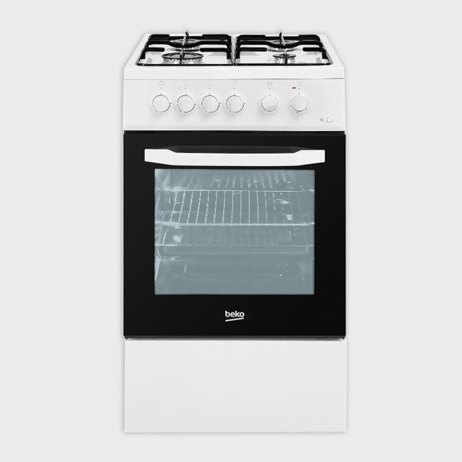 תנור משולב בקו דגם FSE52010DW