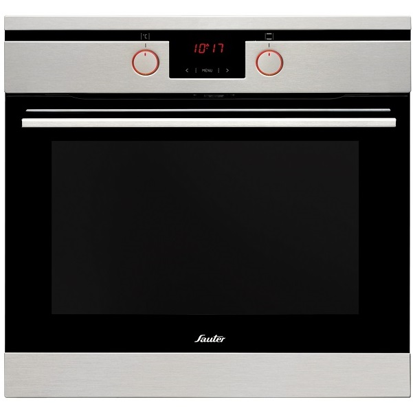 תנור בנוי סאוטר נירוסטה דגם SAI1065X
