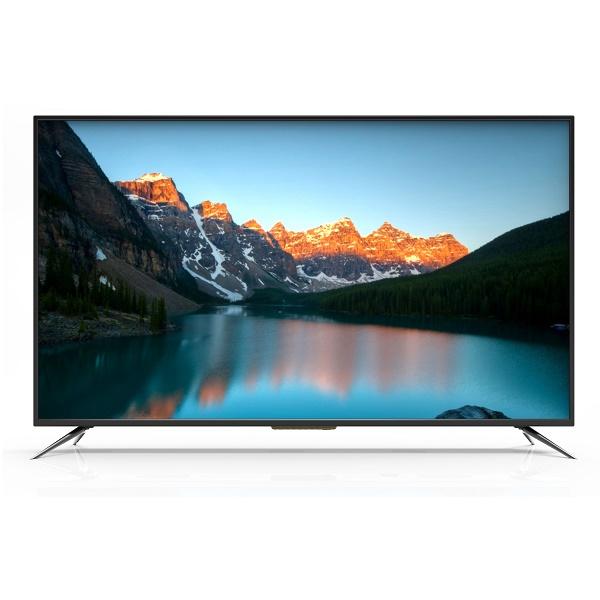 טלוויזיה 65 אינץ' SANSUI LED 4K SMART SAN-5065 סנסוי