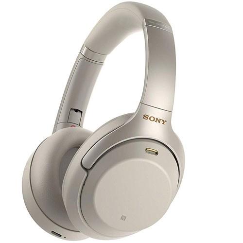 אוזניות אלחוטיות Sony WH-1000XM3S סוני