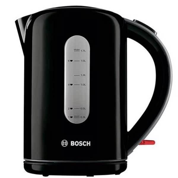 קומקום חשמלי Bosch TWK7603 1.7 ליטר בוש