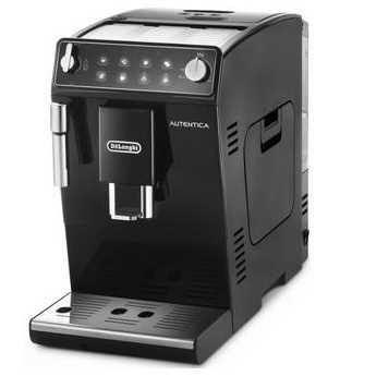 מכונת קפה אוטומטית מקצועית Delonghi ETAM29.510.B דה לונגי