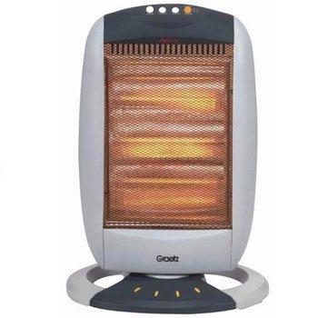 תנור חימום הלוגן  GRAETZ דגם GR-11