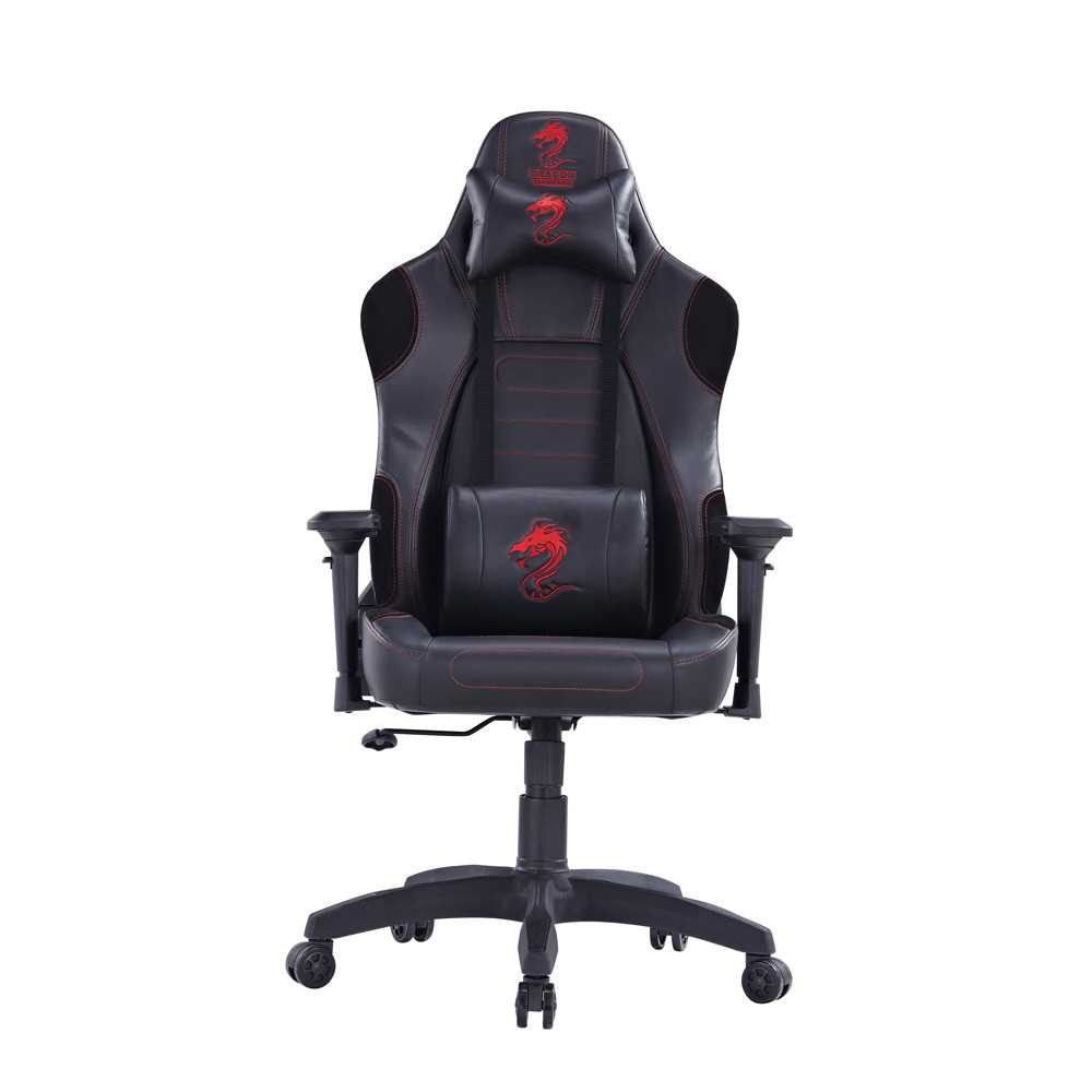 כסא גיימינג GPDRC-HER-R DRAGON HERCULES