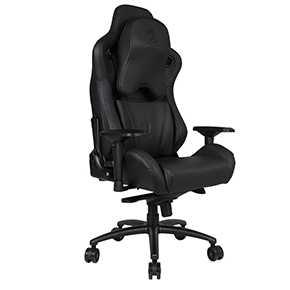 מושב גיימרים Dragon GT DLX Chair שחור