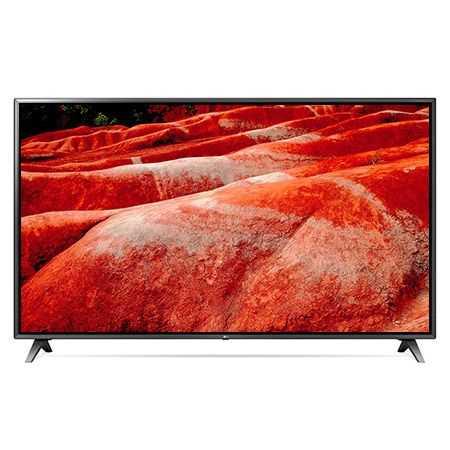 טלוויזיה LG 82UM7580 4K גודל 75 אינטש אל ג'י