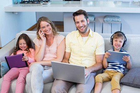 מחשבים ותקשורת