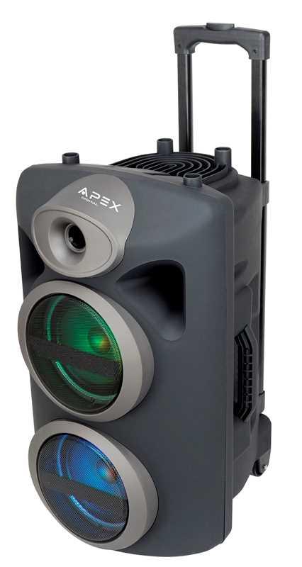 APLEX AP-1430