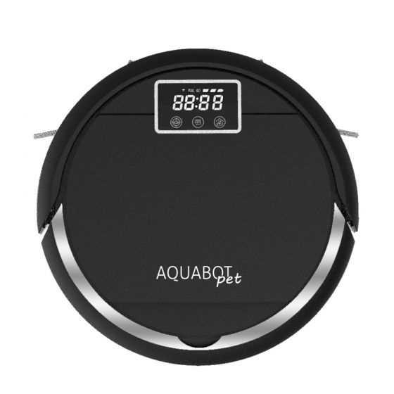 שואב אבק רובוטי Aquabot Pet 88000-669-10