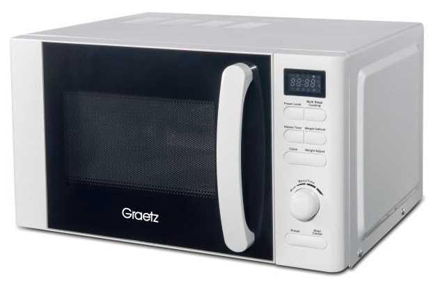 מיקרוגל Graetz MW-358 20 ליטר