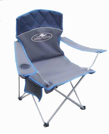 כיסא במאי ענק מפואר Australia Camp