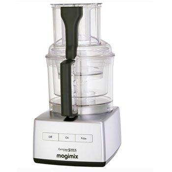 מעבד מזון פתח רחב Magimix CS-5200XLD