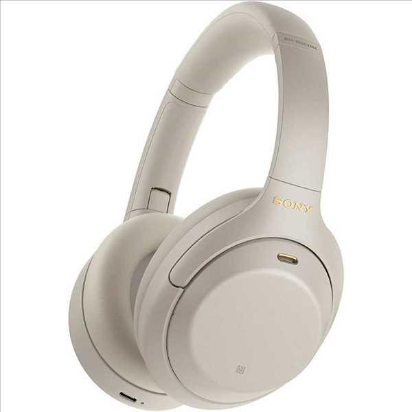 אוזניות אלחוטיות Sony WH-1000XM4S סוני