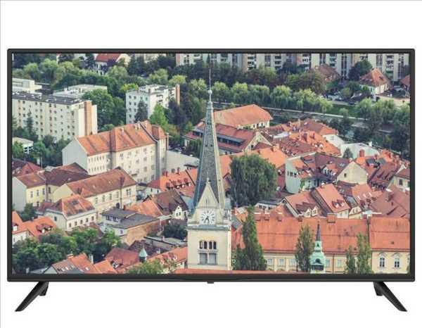 """טלוויזיה """"SMART FHD LD-4020AND-EL 40 תוצרת LENCO"""