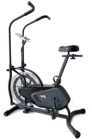 אופני כושר Airbike 7 מבית Vo2
