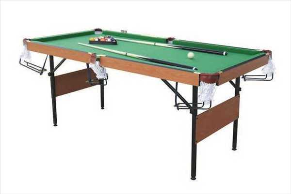 שולחן ביליארד Energym Sport B9160