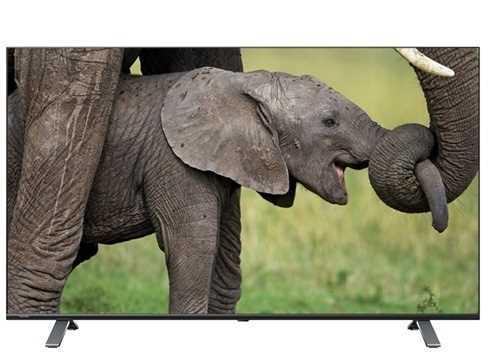 טלוויזיה 50 אינטש Toshiba 50U5069 4K Smart TV טושיבה