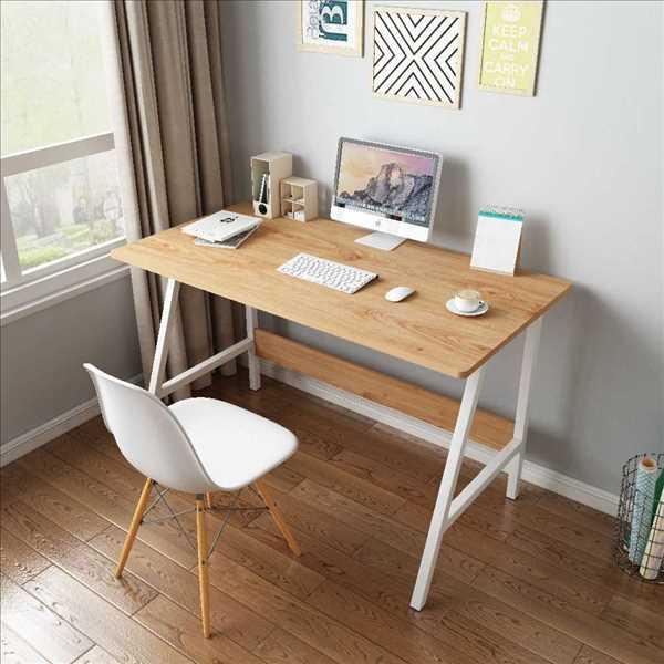 שולחן מחשב בעיצוב קלאסי MULTI DESK ALMA