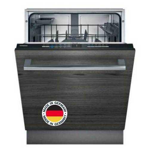 מדיח כלים רחב אינטגרלי דגם Siemens SN61HX00AY סימנס