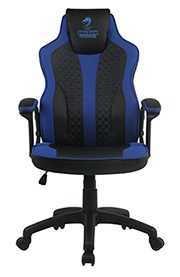 כסא גיימינג Dragon Sniper GPDRC-SNIP-B שחור-כחול
