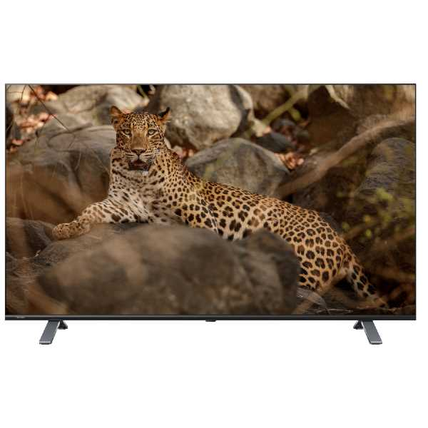 """טלוויזיה """"55 TOSHIBA 55U5069 LED SMART 4K"""