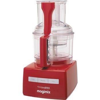מעבד מזון מקצועי Magimix CS4200RXLD