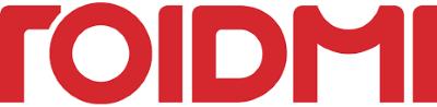 ROIDMI logo