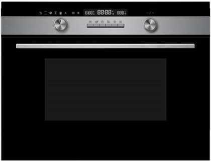 מיקרוגל תנור בנוי נירוסטה Sauter GALAXY-6070 סאוטר