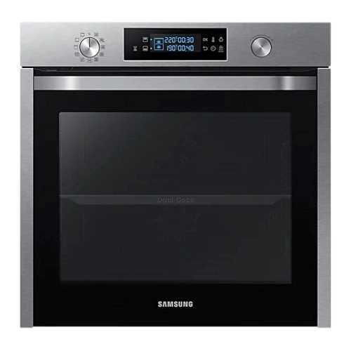 תנור בנוי 75 ליטר נירוסטה Samsung NV75K5541RS סמסונג