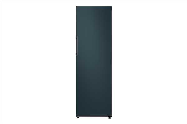 מקרר דלת אחת 384 ליטר RR39T7415BLUE כחול SAMSUNG סמסונג