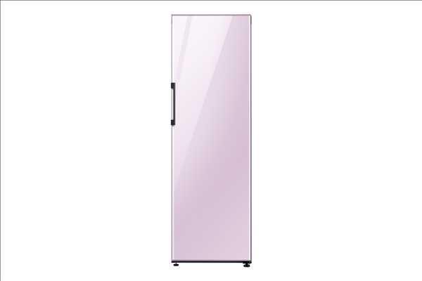 מקפיא דלת אחת 319 ליטר RZ32T7405PINK ורוד SAMSUNG סמסונג