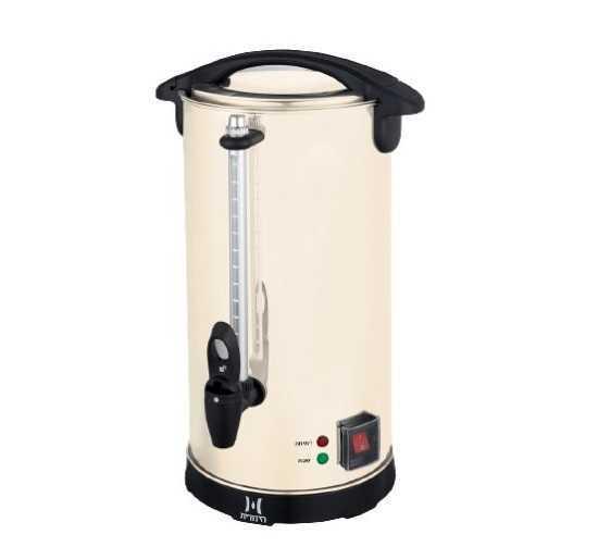 מיחם 60 כוסות M-LC10 קרם HIDURIT הידורית