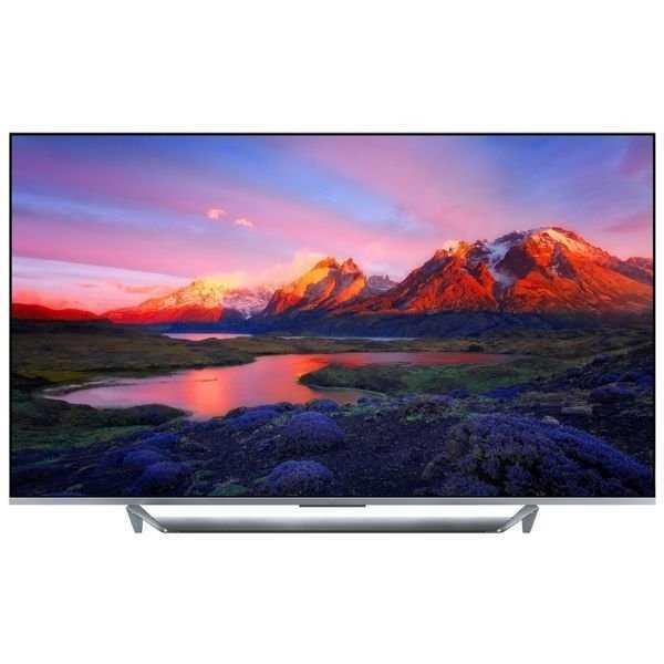 """טלוויזיה XIAOMI UHD 4K L75M6-ESG 75"""" QLED שיאומי"""