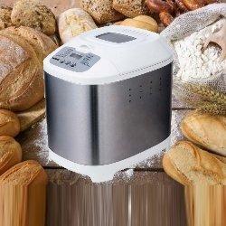 אופה לחם והכנת אומלטים