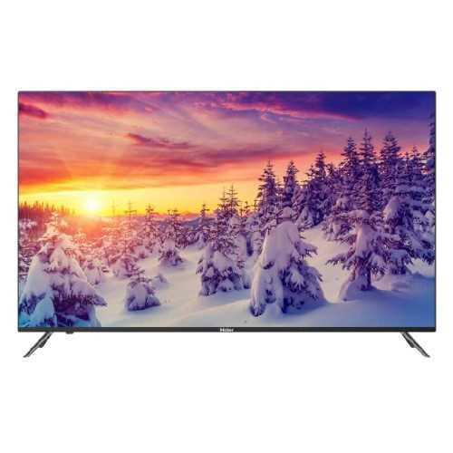 טלוויזיה 50 אינץ' Haier Smart 4K LE50A8000 האייר