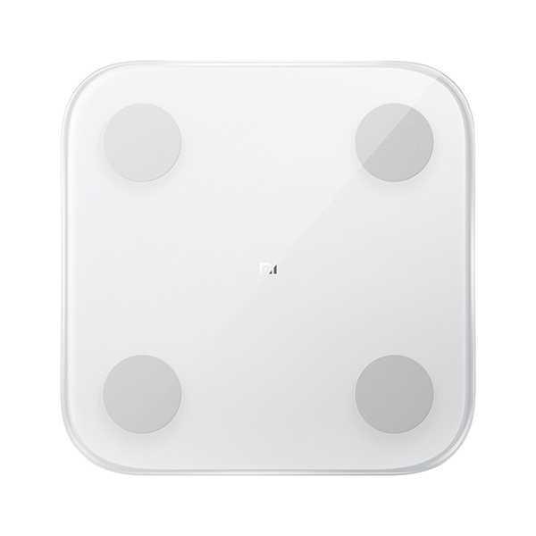 משקל חכם דור 2 דגם Xiaomi Mi Body Composition Scale 2 שיאומי