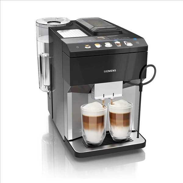 מכונת קפה אוטומטית Siemens דגם TP507R04 סימנס