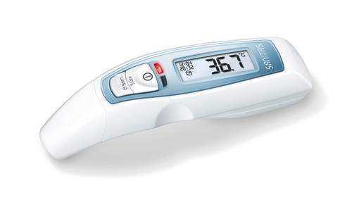 מד חום אינפרא אדום לאוזן Beurer דגם FT65 בוריר