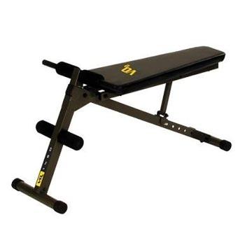 ספסל לתרגילי בטן ועבודת משקל F1450  VO2