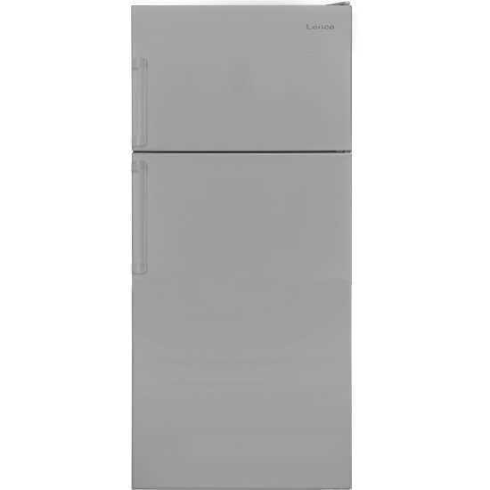 מקרר מקפיא עליון 587 ליטר LENCO דגם 6631-LNF לנקו