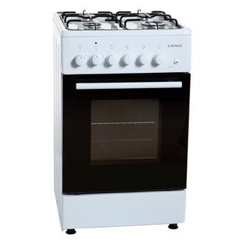 תנור אפיה LFS-5050WS Lenco