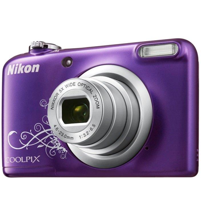 מצלמה דיגיטלית NIKON COOLPIX A10