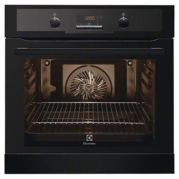 תנור בנוי ELECTROLUX שחור דגם EOB5430AOK