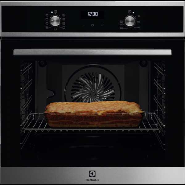 תנור בנוי ELECTROLUX דגם EOB5430AOX